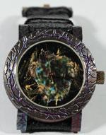 Часы Abstract