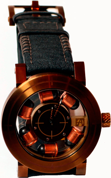 Часы Artya Son of a Gun Bronze Edition (Ref. A0110)